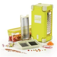 Nicer Dicer Magic Cub - 9 pièces