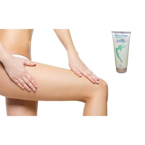 Celluless MD + Slim & Cream