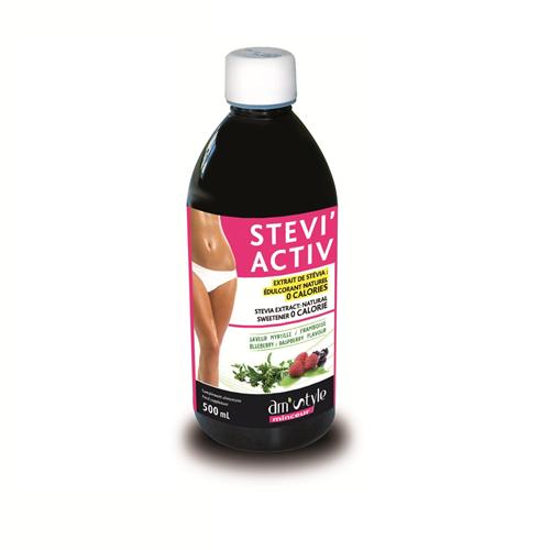 Draineur Amstyle Stevi Activ