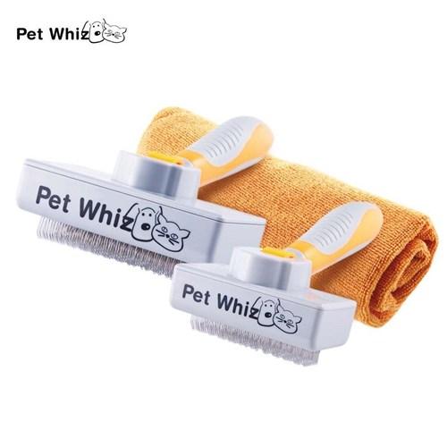 Brosse Pet Whiz