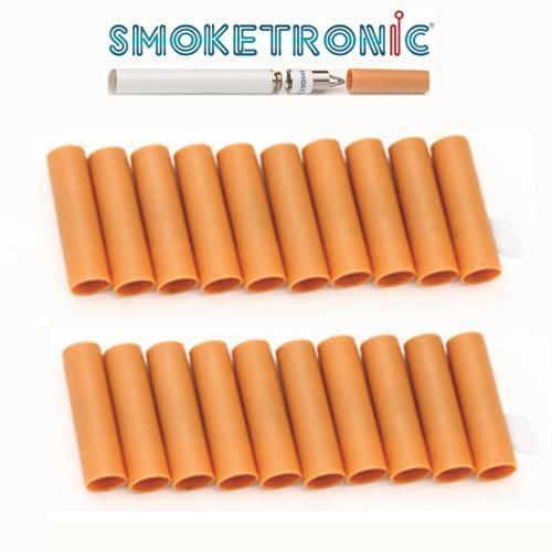 Smoke tronic + 20 recharges
