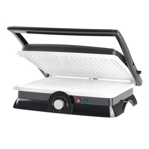 Grill turbo céramique
