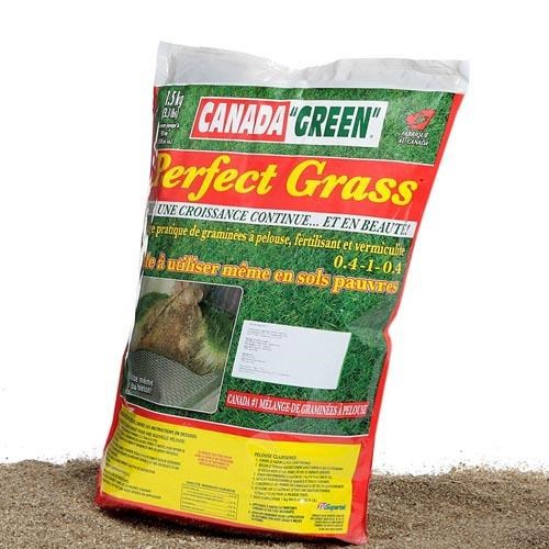 Perfect Grass - Sachet de 1kg