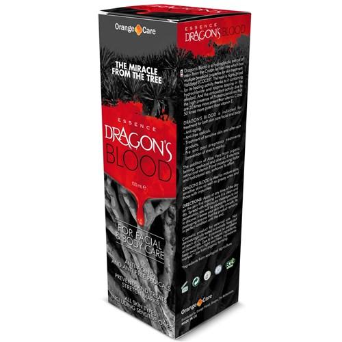 Dragon's Blood - Produit Cosmétique