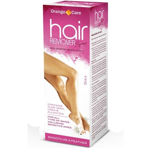 Hair Remover - Spray Epilateur
