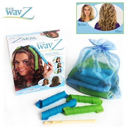 Hair WavZ - Lot de 2