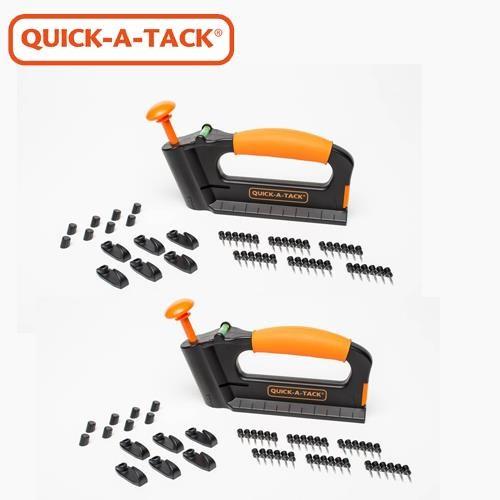 Quick-A-Tack - Lot de 2