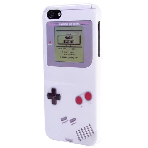 Coque Iphone 5/5S console de Jeux