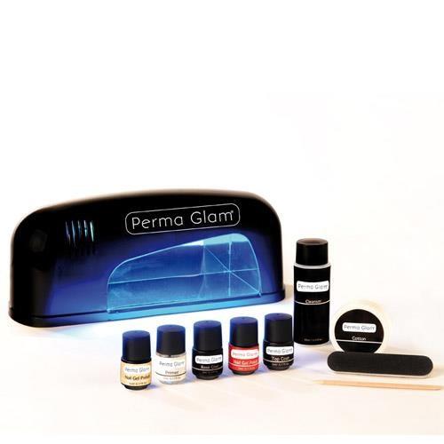 Perma Glam - Manucure permanente