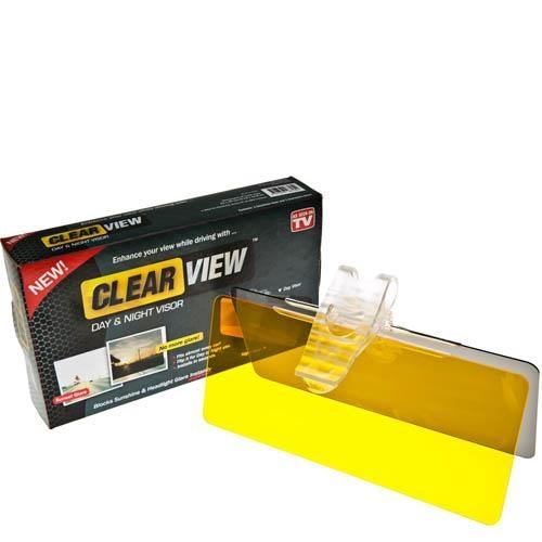 Clear View X2 - Pare-soleil