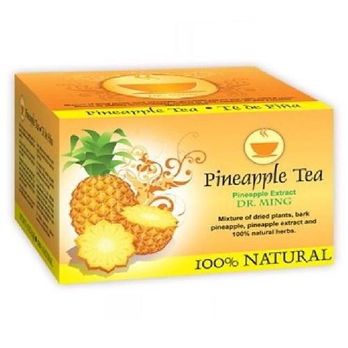 Ananas Therapie