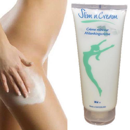 Fir Slim Panties lot de 2 + Slim & Cream