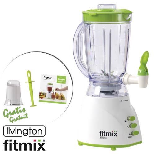 Fitmix - Blender