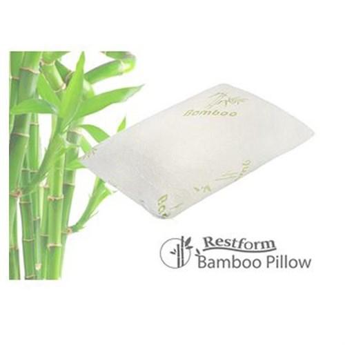 oreiller bambou maintenant 49 95 sur. Black Bedroom Furniture Sets. Home Design Ideas
