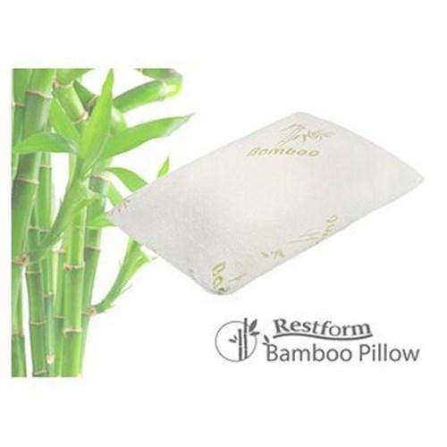 L' Oreiller Bambou - Lot de 2