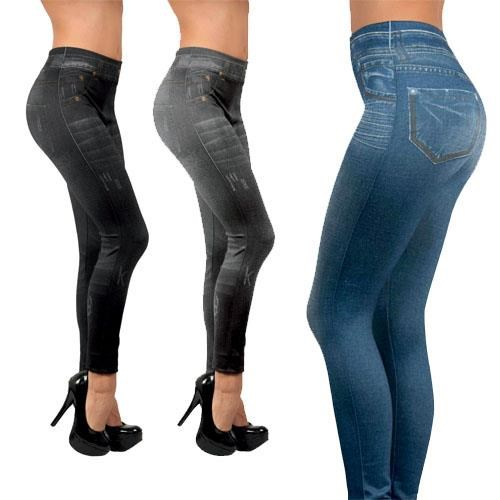Jeggings Lot de 3