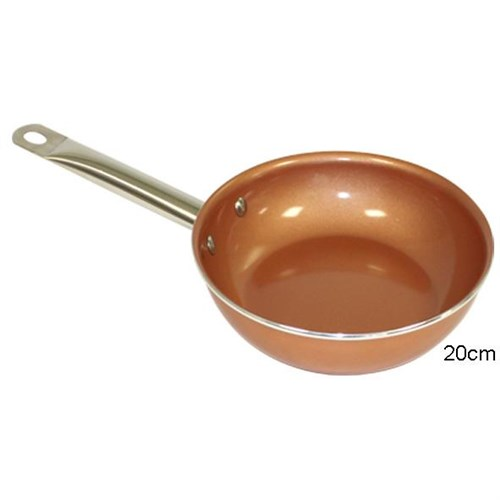 Starlyf Copper Pan 20cm