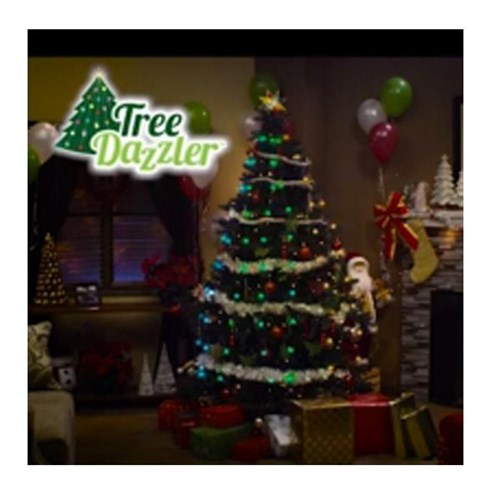 Tree Dazzler Guirlande lumineuse