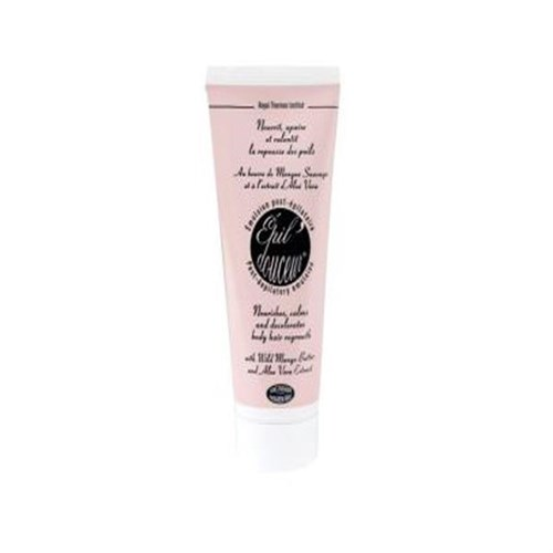 Sensilight Mini + Post Epilation Cream