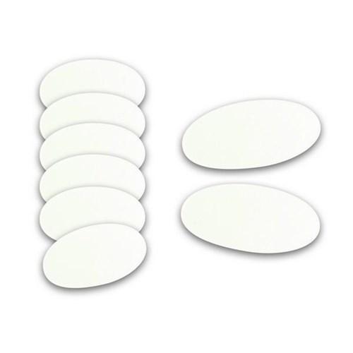 Gymform Six Pack + 8 Extra Pads