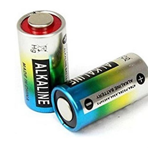 Cane Safe Plus 1+1 + pack Batteries
