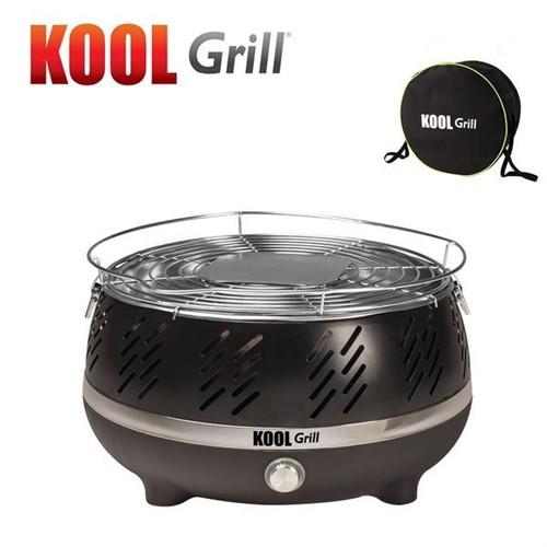 Kool Grill, portative BBQ