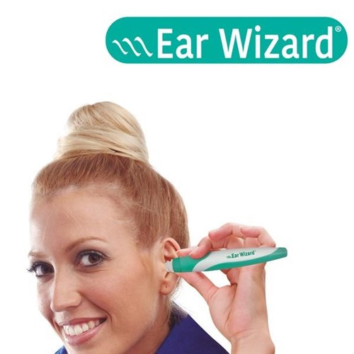 Ear Wizard, Pack of 2