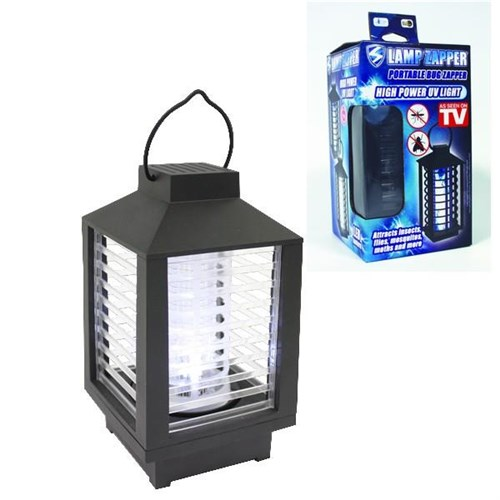 Lamp Zapper x3