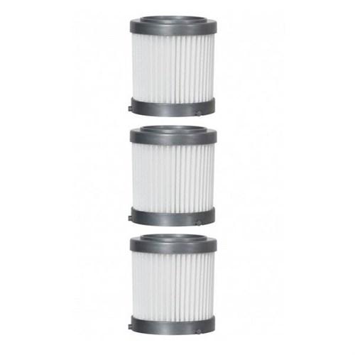 Livington Prime + Set 3 Hepa Filters