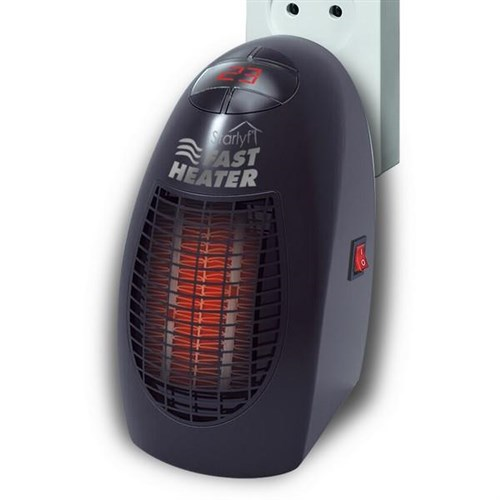Fast Heater 2 + 1