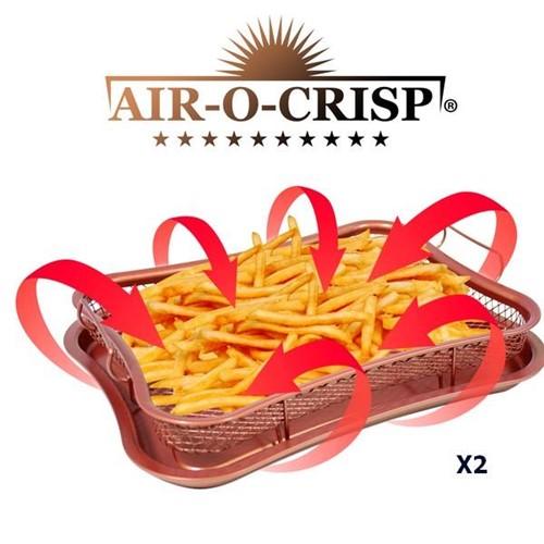 Air O Crisp x2