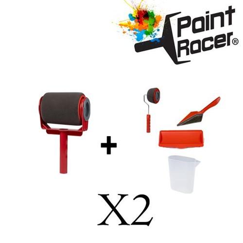Paint Racer X2