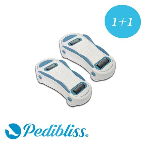 Pedibliss 1+1