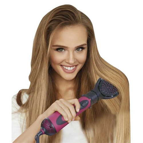 Velform Brush & Dry