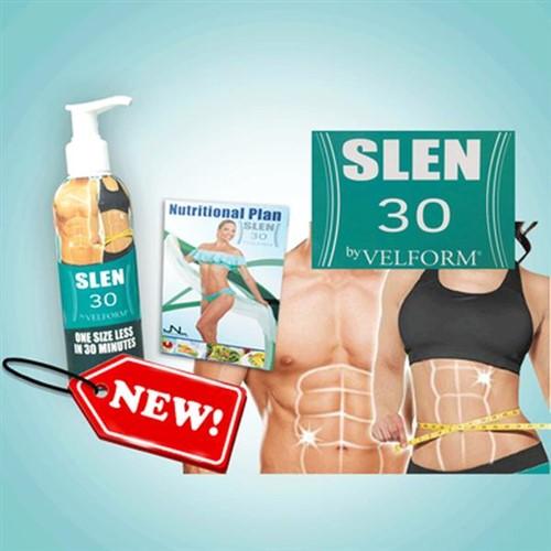 Vibratone Pro + Slen 30