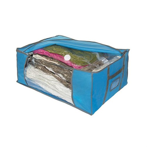 Starlyf Vacuum Bag + Textile Bag