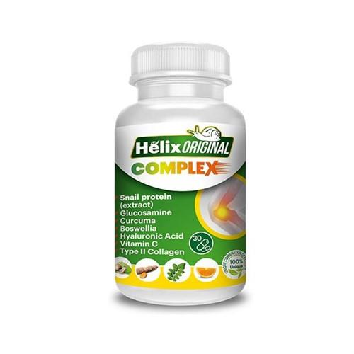 Helix Complex X2
