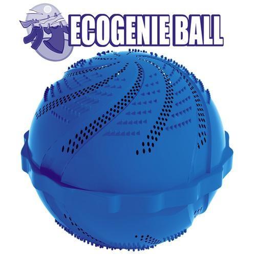 Ecogenie Ball - Boule de lavage