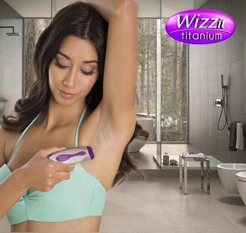 Wizzit Titanium New 1+1 Offert