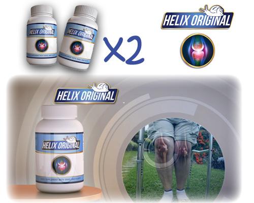Helix Original 1+1