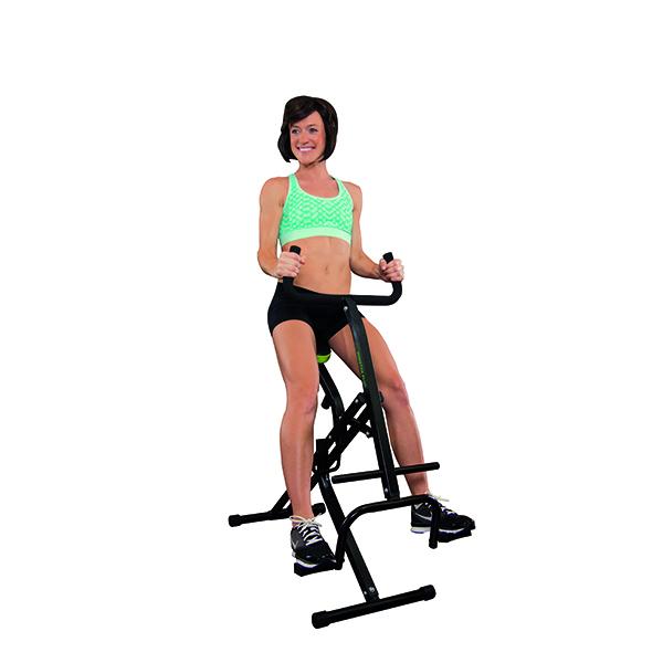 Gymform Ab Booster Plus - Appareil de fitness